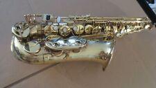 Saxophone Henri Selmer 80 super action série II Paris made in France