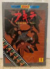 Akira Vol 1,Kodansha Comics, JAPANESE Language *BRAND NEW*