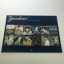 VTG 2013-2014 Yankees Magazine Calendar