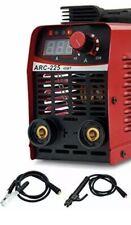 New Vehpro Arc 225 Handheld Small Electric Welder
