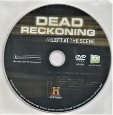 Dead Reckoning Left At The Scene DVD