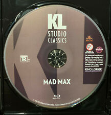 Mad Max (Blu-ray, 2020) - Mel Gibson - George Miller