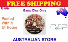 America's 10 Most Wanted Playstation 2 PS2 Game - Fast Free Post Within 24 Hours
