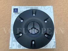 Mercedes Benz Genuine Sprinter 2500 Hub Cap (Anthracite) for Steel Wheel NEW