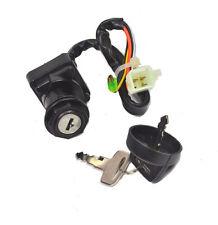 Ignition Key Switch Suzuki LT 80 Quadsport 1994 1995 1996 1997 1998 1999 2000