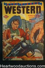 Blue Ribbon Western Jul 1945