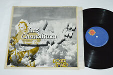 ROGER SIMARD Jazz Canadiana LP 1973 CBC Radio Canada Records Vinyl LM-301 VG+/NM