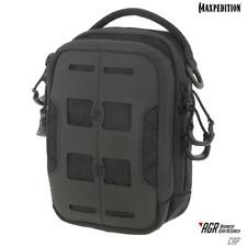 Maxpedition CAP Compact Admin Gear Pouch Black CAPBLK