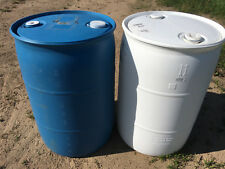55 gallon barrels barrel drums metal steel plastic ONLY to MN IL IA WI ND SD NE