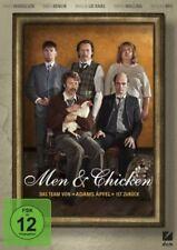 Men & Chicken, 1 DVD