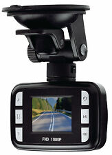 CAMERA VIDEO HD EMBARQUEE DASHCAM COULEUR VOITURE 1080p FULL HD USB RECHARGEABLE