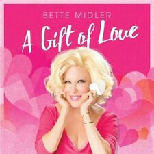 A Gift of Love by Bette Midler (Digital DownLoad, Dec-2015, Rhino (Label) (C132)