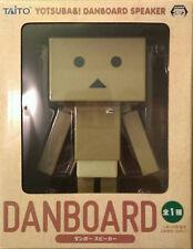 US Sller!! Taito Prize UFO Yotsuba&! Danbo Danboard Figure 13cm Speaker