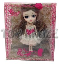 LITTLE PULLIP JUN PLANNING NANETTE LP-435 FASHION BABY DAL MINI DOLL GROOVE INC