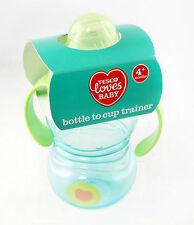 3 PACK NEW TESCO BABY KID CHILD BEAKER BOTTLE JUG CUP MUG DRINK JUICE WATER MILK
