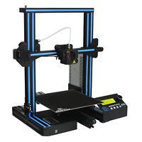 Newest Geeetech 3D Printer A10 Upgraded Desktop I3 Prusa 1.75mm Filament PLA
