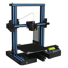 New Geeetech A10 3D Printer Quickly Assembled GT2560 Open Source Better Adhere