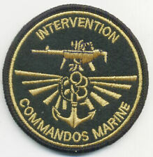 COMMANDOS MARINE / INTERVENTION