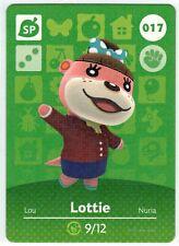 Animal Crossing Amiibo Cards - Authentic