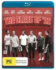 The Class Of '92 (Blu-ray, 2014)