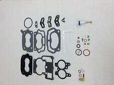 HOLLEY KIT ROCHESTER 2GC CARBURETOR KIT 1966-1971 JEEP 225-350 V6 & V8 ENGINES