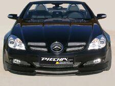 Piecha Frontspoilerlippe RS für Mercedes SLK R171 bis Facelift
