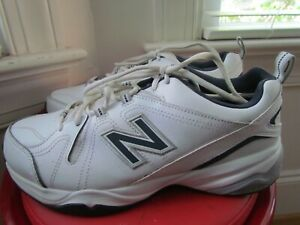 New Balance 608 Leather Upper Shoes for