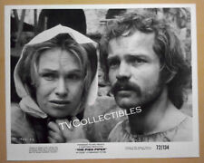 8x10 Photo~ THE PIED PIPER ~1972 ~Patsy Puttnam ~Keith Buckley
