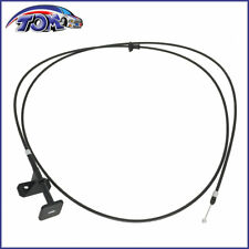 BRAND NEW HOOD RELEASE CABLE W/ PULL HANDLE FOR HONDA CIVIC 96-00 74130-S01-A01