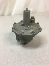 NEW OLD STOCK Thermac T-11M Furnace Gas Valve # 10215-032