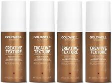 GOLDWELL STYLESIGN ROUGHMAN 100 ML X 4