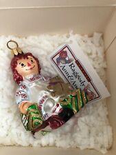 Polonaise ornament Raggedy Ann