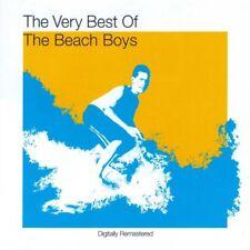 The Very Best of the Beach Boys - The Beach Boys (Album) [CD]