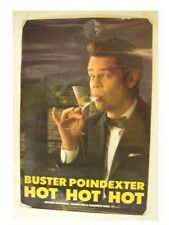 Buster Poindexter Poster 8A New York Dolls Hot Hot Old