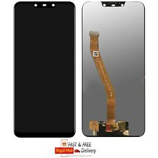 LCD Touch Screen Digitizer Assembly For Huawei Mate 20 Lite Mate20 Lite Black
