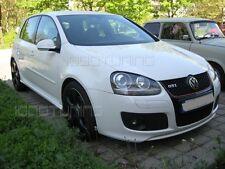 VW Golf V 5 Frontspoiler GTI ED30 Frontansatz GTI Edition 30 Lippe Spoiler
