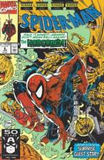 Spiderman #6 - Todd McFarlane 1990 Marvel Comics