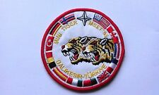 PATCH MINI TIGER MEET 1995