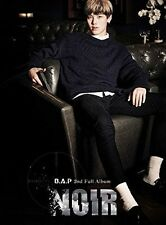 B.A.P - Vol.2 [Noir] (Limited Edition Zelo Ver) [New CD] Asia - Import