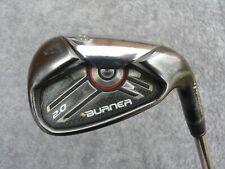 TaylorMade Burner 2.0 # 8 Iron - Burner 2.0 Stiff Flex Steel ~USED~