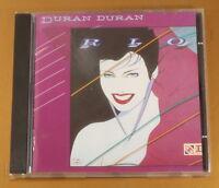 DURAN DURAN - RIO - 1982 TRITEC/EMI - OTTIMO CD [AA-248]