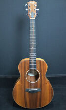 New Taylor GS Mini-e Koa ES-B Acoustic Guitar From Japan