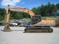 Case 9030B Excavator Workshop Service Repair Manual