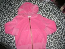 Velour Jacket for Girl 1,5-2 years H&M