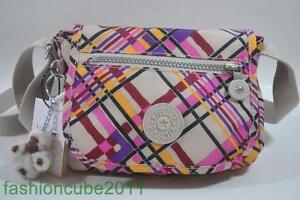 New With Tag KIPLING Sabian Crossbody Mini Shoulder Bag