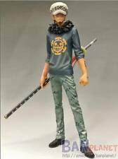 Banpresto One Piece Master Stars Piece MSP Trafalgar Law Hat Ver. Figure