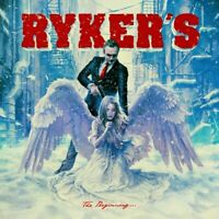 RYKERS - THE BEGINNING...   CD NEW+