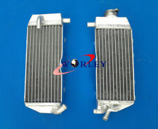 ALUMINUM RADIATOR for YAMAHA YZ125 YZ 125 2002-2004 02 03 04