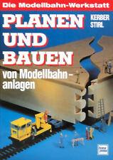 Die Modellbahn-Werkstatt Planen und Bauen