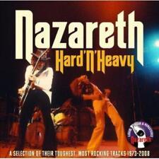 Nazareth - Hard N Heavy (NEW CD)